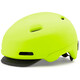 Giro Sutton Bike Helmet yellow